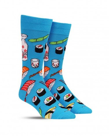 Sock Drawer Food & Drink-Themed Novelty Socks