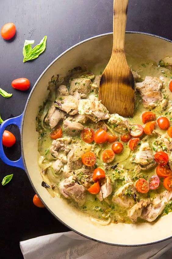 Paleo Recipes 24 Easy And Delicious Dinners