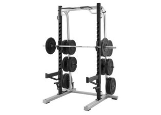 Half Rack by Precor