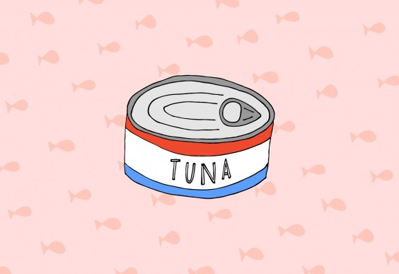 How to Make the Most of a Can of Tuna (You Know You Have One in Your Pantry)