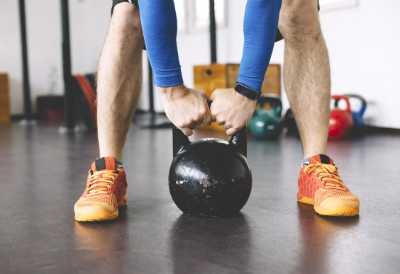 Are Kettlebells Better Than Dumbbells?