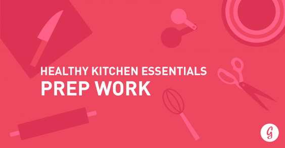 The Ultimate List of Kitchen Tools for Healthy Cooking