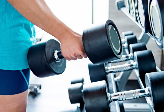 Strength Training for Beginners: When to Lift Heavier Weights