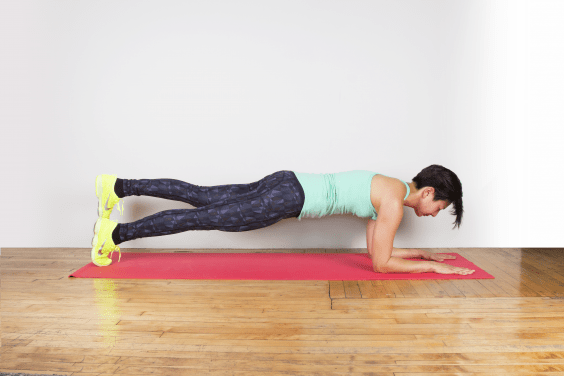 How to Do a Plank: Proper Form, Variations, and Common Mistakes