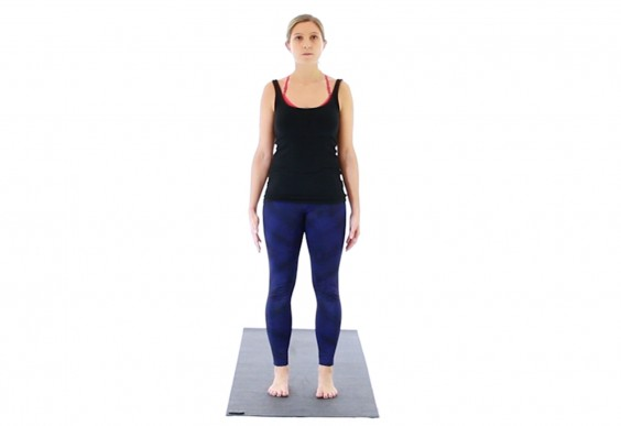 Yoga Poses You're Not Doing but Really Should