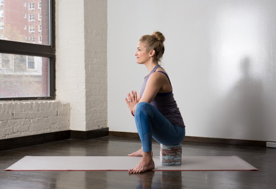 Pregnancy Yoga Poses 12 Poses For Back Pain Tight Hips And More