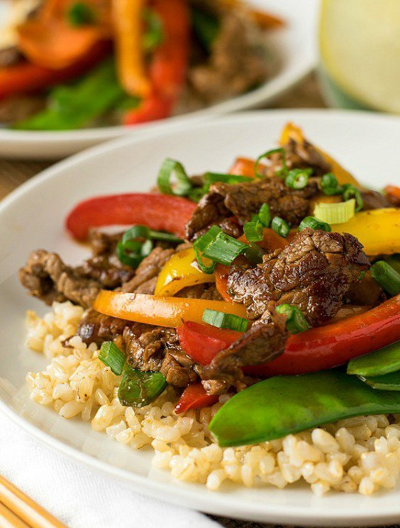 Healthy Dinner Recipes for Two