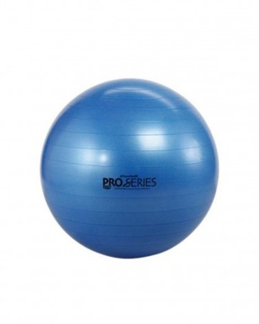 Best exercise ball in blue