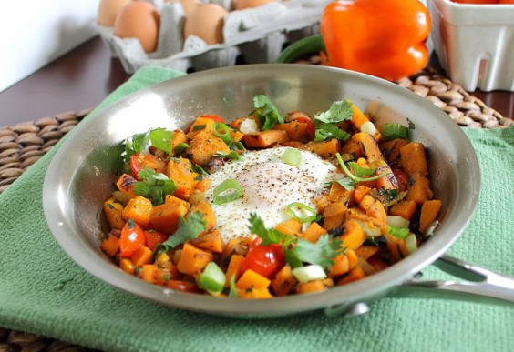 Sweet Potato Recipes: 45 Creative, Super-Easy Ways to Cook