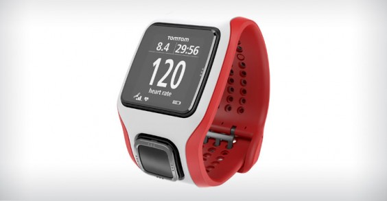 The All-in-One Gadget Every Runner Needs to Hear About