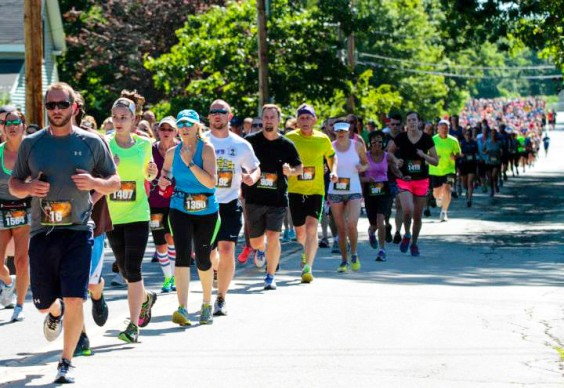 Races That Involve Booze - Smuttynose 5K