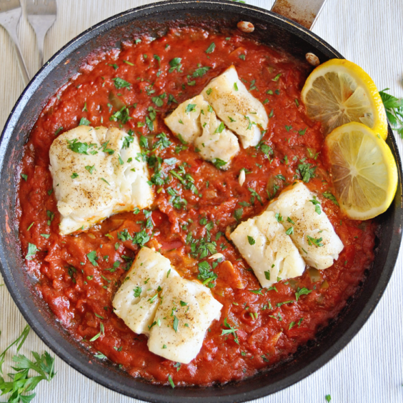 19 Mediterranean Diet Dinner Recipes in 30 Minutes or Less
