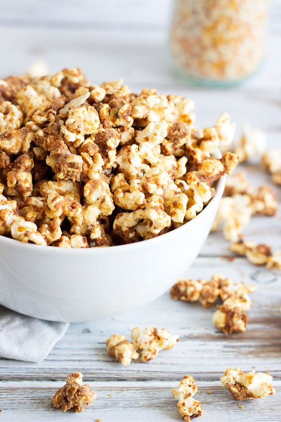 Movie Snacks That Are Healthier Than a Bucket of Popcorn