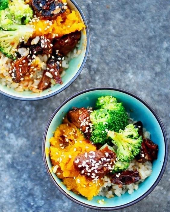 19 Seitan Recipes That Will Make You Love It