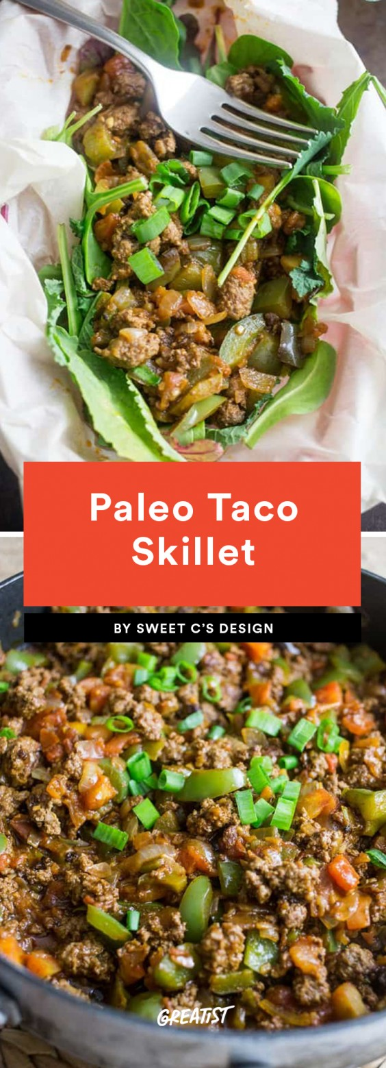 Easy Paleo Recipes: 9 Meals to Help You Nail the Caveman Diet