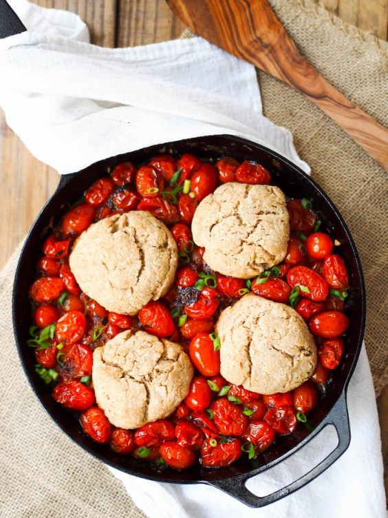 Tomato Recipes That Are Perfect for Summer