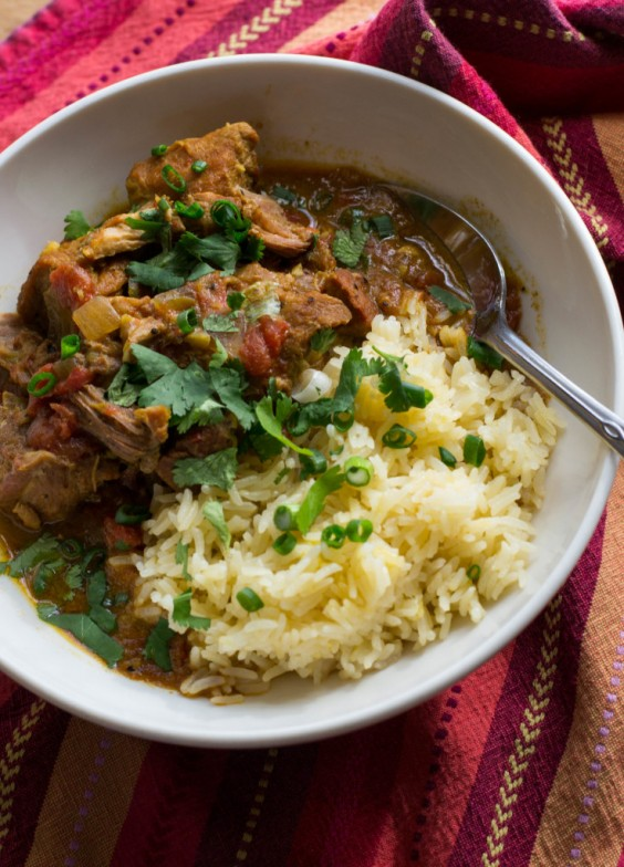 Whole30 Crock Pot Recipes: 21 Meals to Just Throw In Your