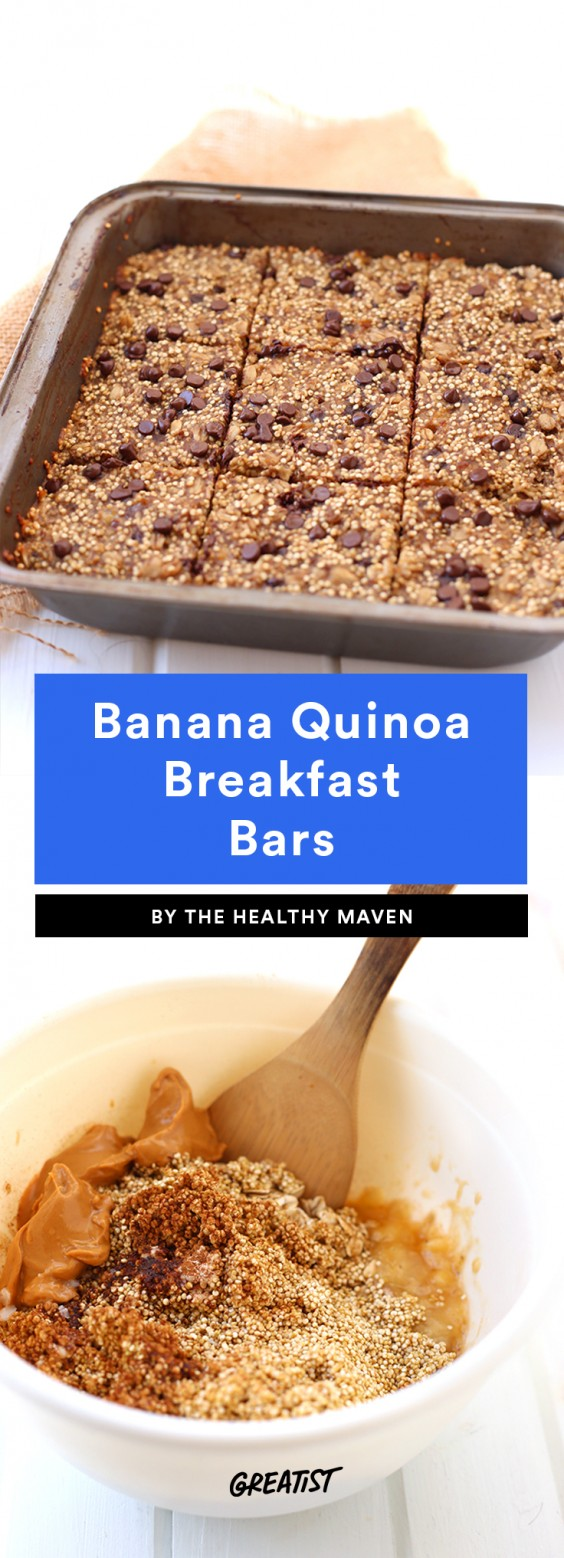 9 Vegan Breakfast Recipes to Make Ahead of Time