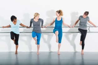 Benefits of Barre