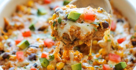 44 Surprisingly Healthy Mexican Dinner Ideas and Recipes