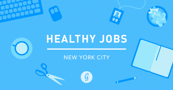 Healthy Jobs in NYC