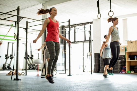Weight Training Tips to Get a Better Workout