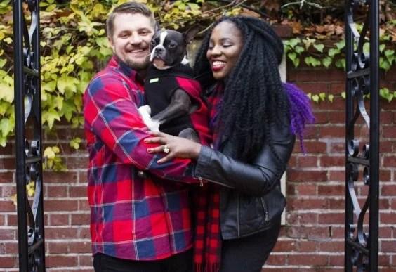 Interracial dating i Connecticut Katz dating blogg