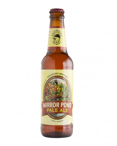 Cheap Beer: Deschutes Mirror Pond Pale Ale