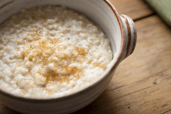 Under Dollar Foods: Oatmeal