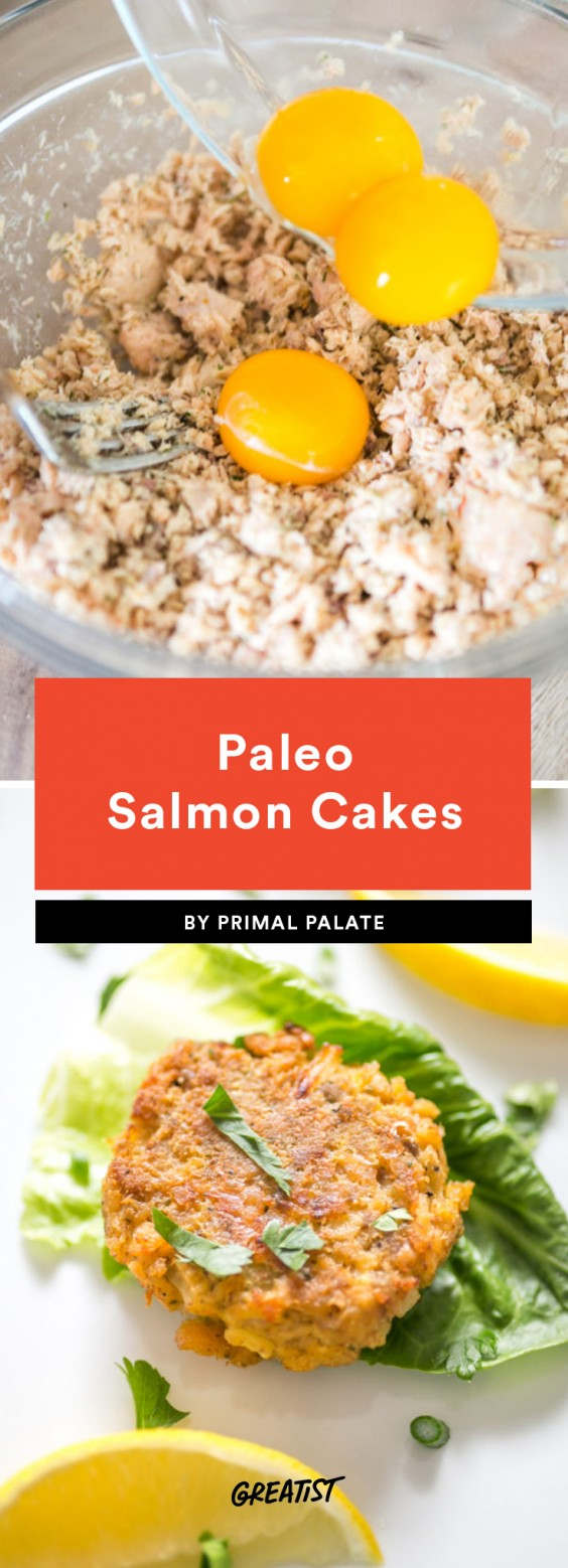Seafood Recipes: 7 Easy Paleo Recipes From Primal Palate