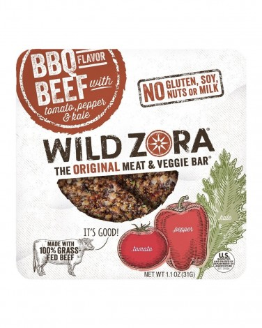 Wild Zora Meat Sticks