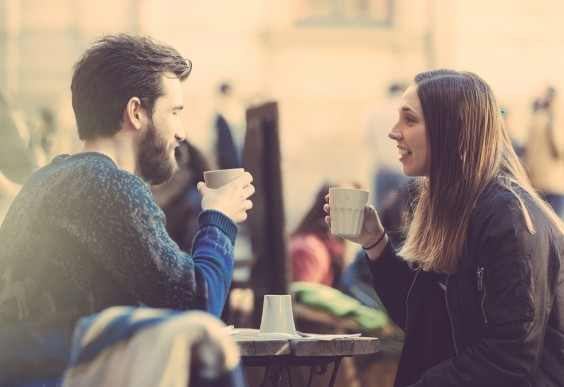 Relationship Advice: Why You Should Go on a Second Date Even If There