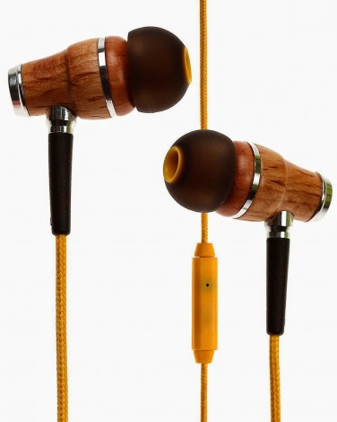 Symphonized NRG Headphones