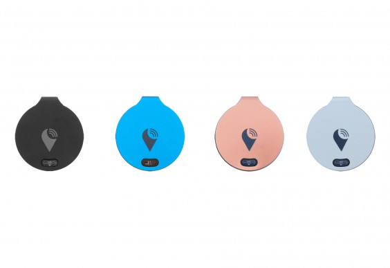 Stuff We Love: TrackR Bravo
