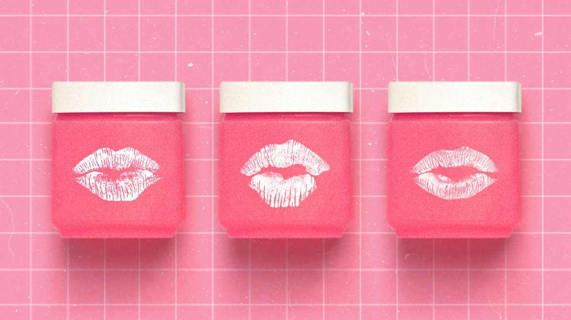 Vaseline for Chapped Lips? It Only Works If You Do This First