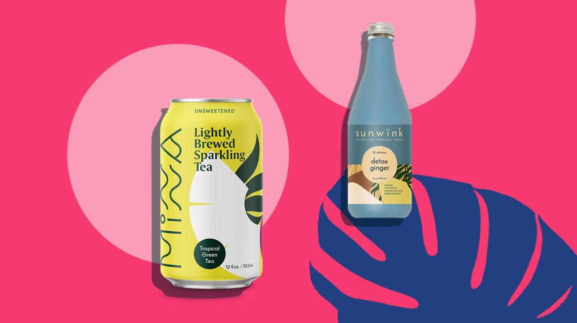 Sparkling Herbal Tonics: Worth the Hype?