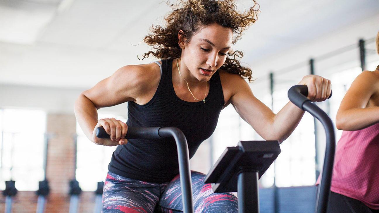 Elliptical Workout: How to Use an