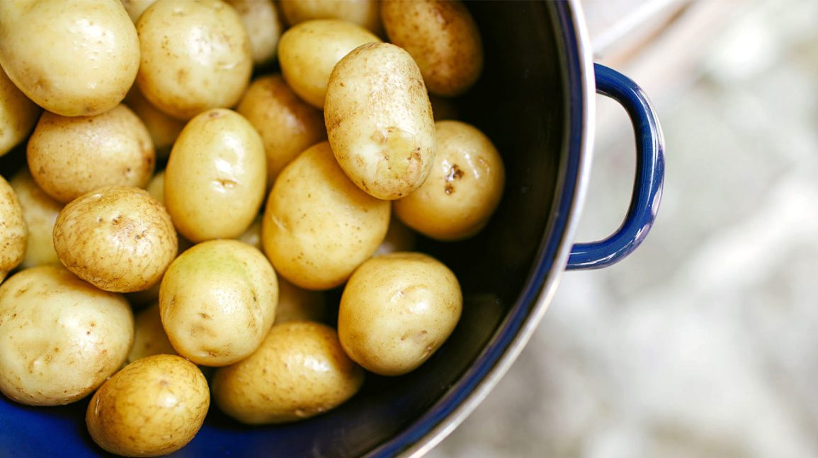 The Good, the Bad, and the Starchy: How Carbs in Potatoes Affect Blood Sugar