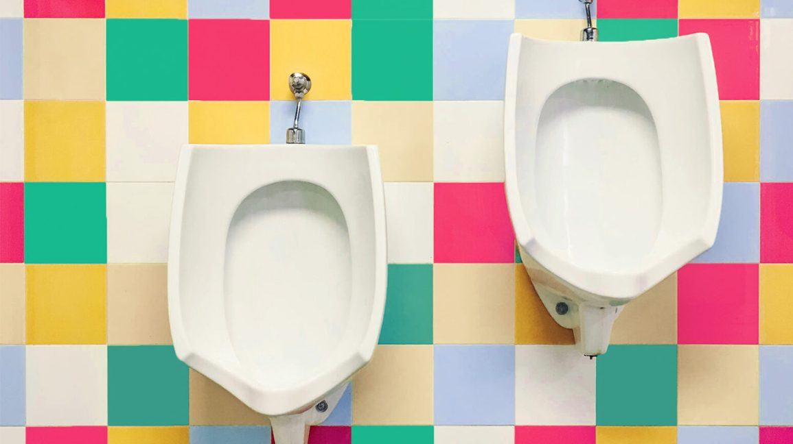 Your Bladder or You? What's Actually Making You Pee So Damn Much