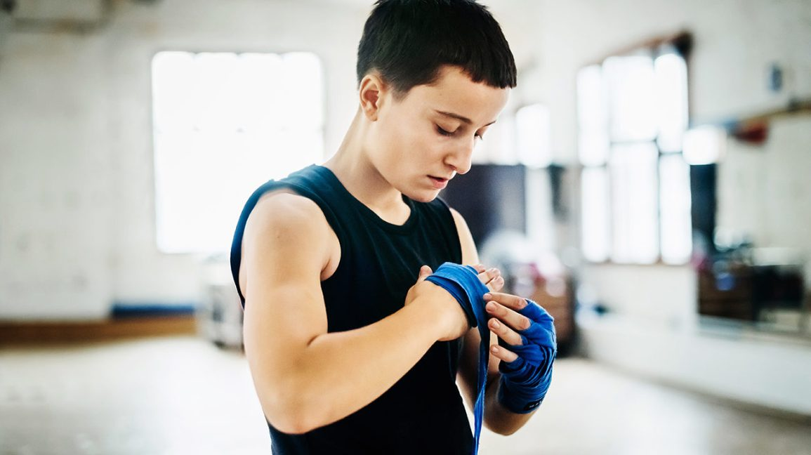 6 Practical Tactics to Build up Your Arm Strength for Boxing