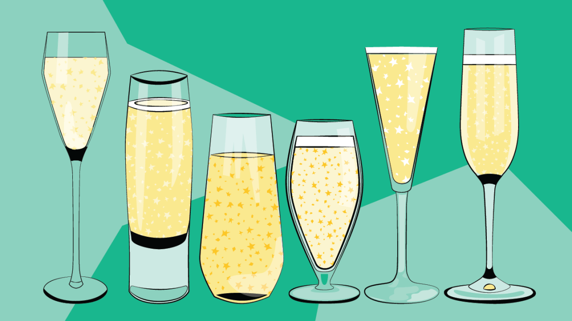 Crash Course: A Beginner's Guide to Sparkling Wine