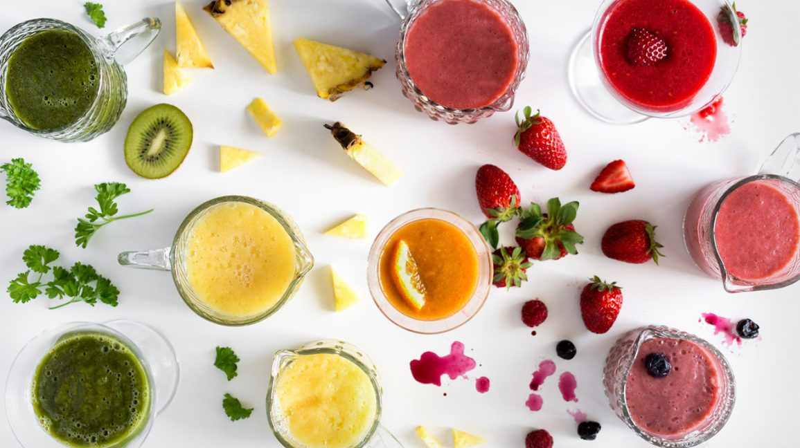 So... How Many Servings of Fruits a Day Will Keep the Inflammation Away?
