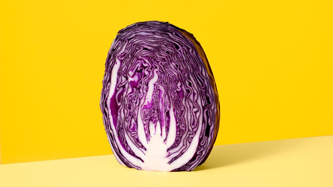 All Day, All Year We're Cooking Cabbage