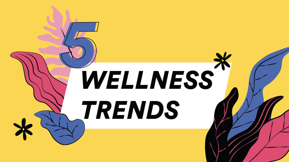 5 Wellness Trends We're Actually Excited About in 2020