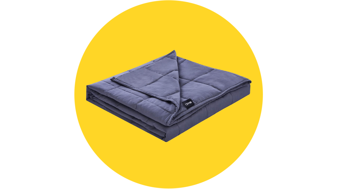 The Best Weighted Blankets For Anxiety