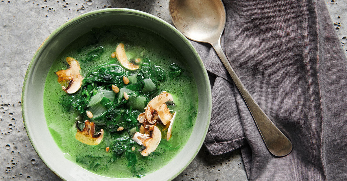 Healthy Soup Recipes 19 Light Soups To Help You Lose Weight