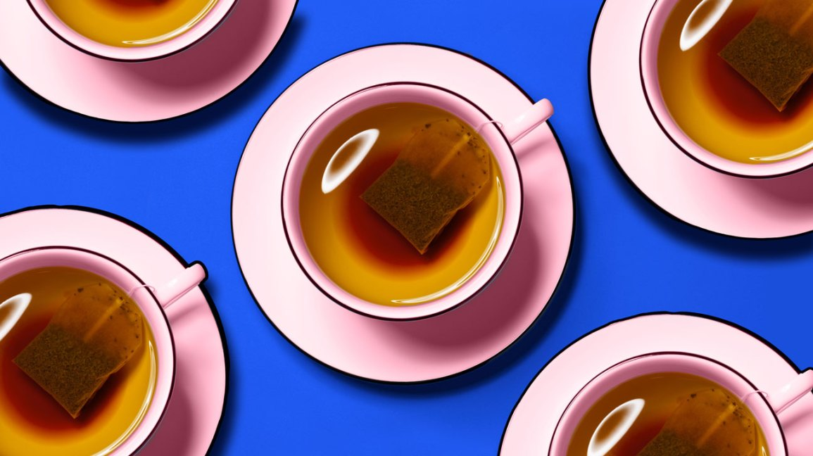The 10 Best Teas for Cough and Sore Throat