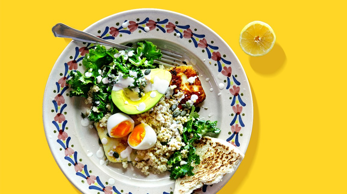 Mediterranean Breakfast Recipes 9 Dishes To Blow Your Mind