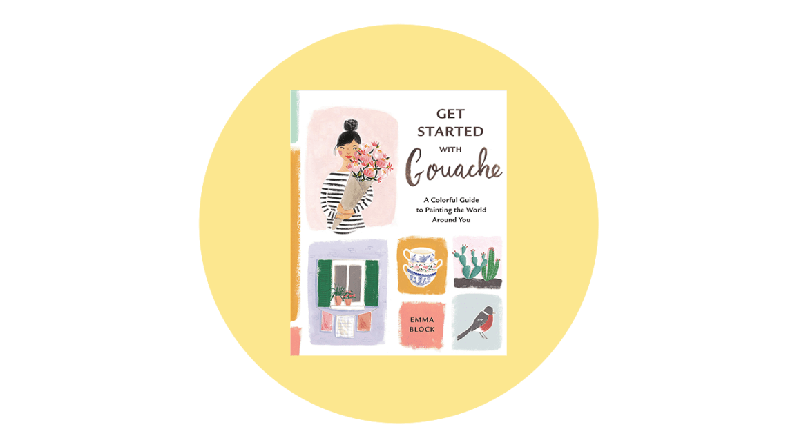Get-Started-with-Gouache-A-Colorful-Guide-to-Painting-the-World-Around-You