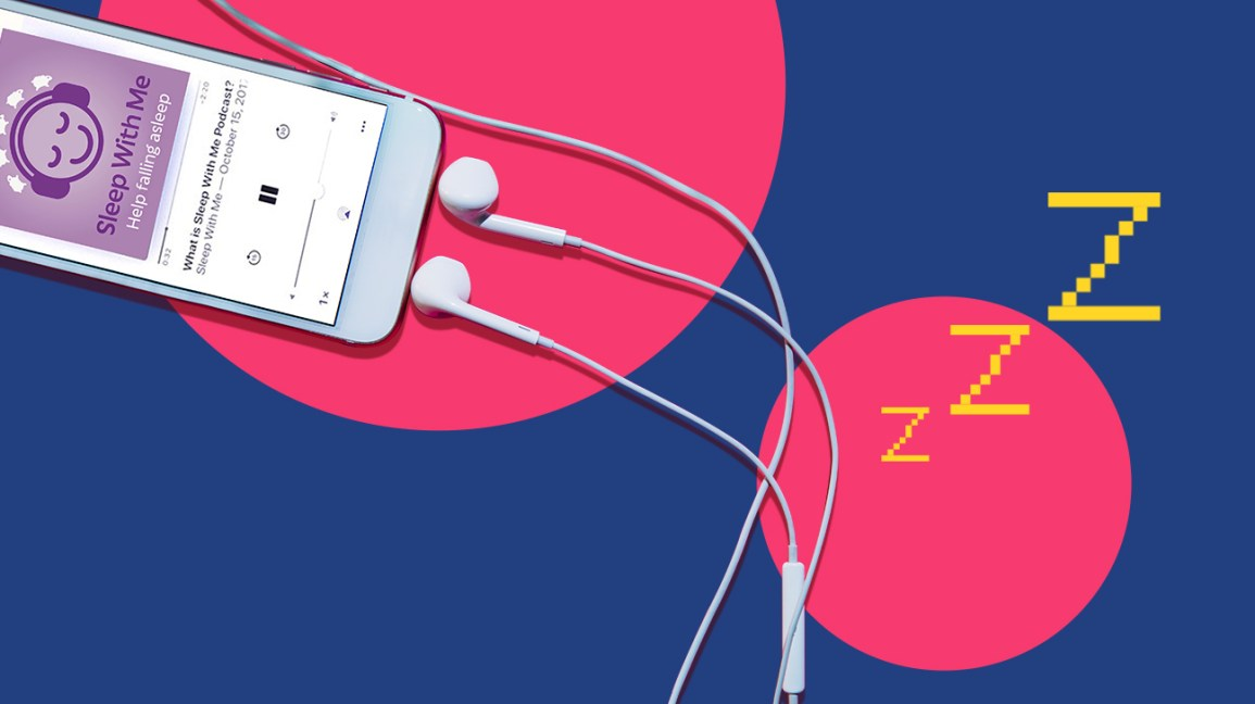 Best Podcasts for Sleep 2020Greatist